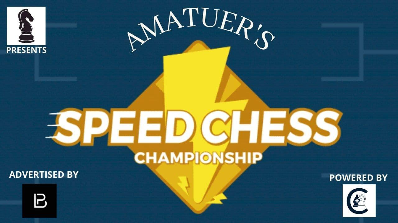 Speedchess tournament