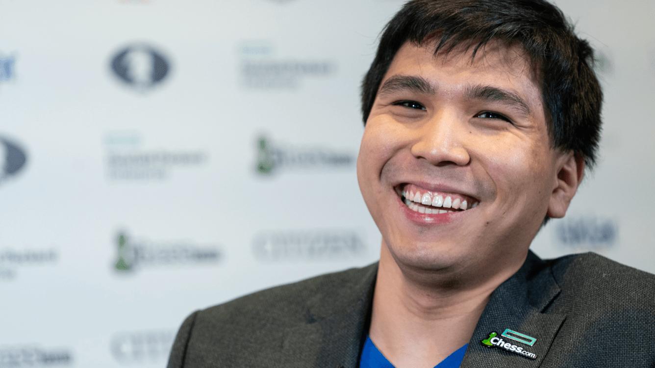 Wesley So Wins Opera Euro Rapid As Team Hikaru Raises $361,000 For CARE
