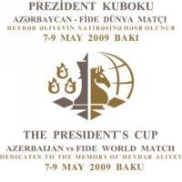 'Azerbaijan vs World' Match