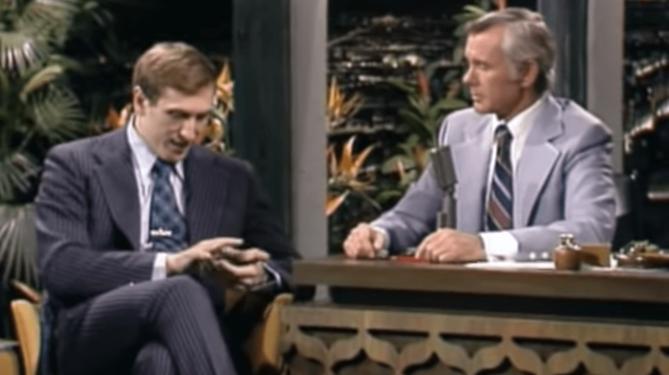 Fascinating Bobby Fischer Interview Posted On YouTube
