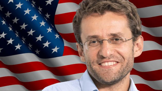 EILMELDUNG: Levon Aronian wechselt in die USA