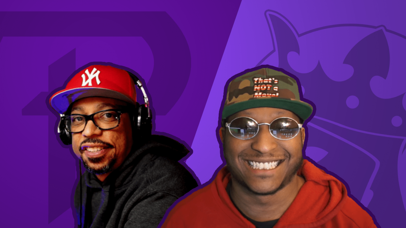 Frank Johnson and James Canty Sign With Esports Organizations