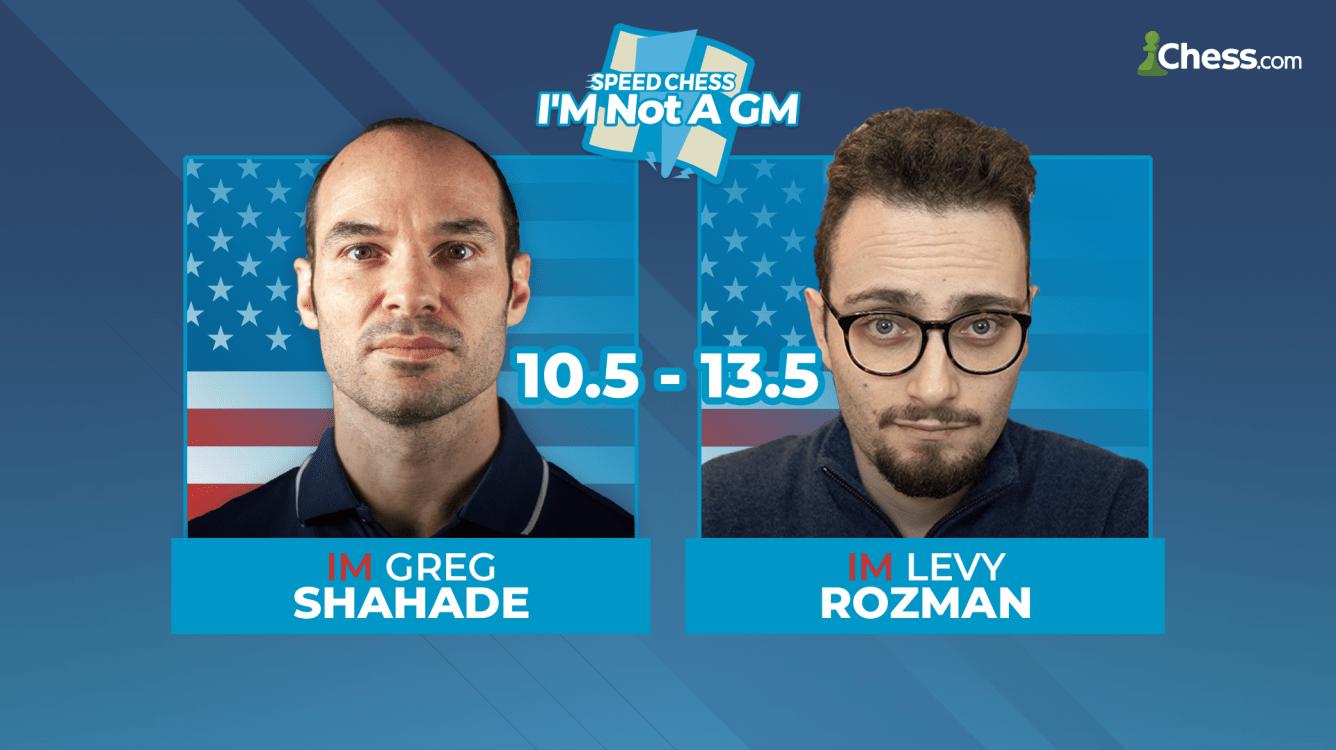 IMSCC Semifinals: Rozman Mounts Comeback Victory Vs Shahade