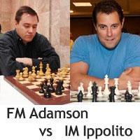 Adamson Takes Death Match 8!