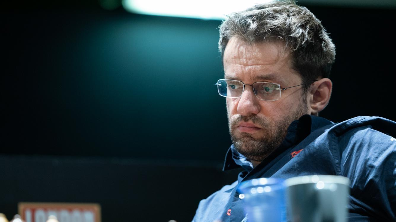 Magnus Carlsen Invitational: хороший день Ароняна