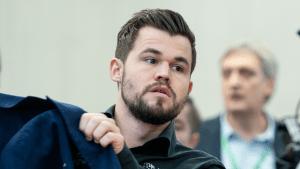 2021 Magnus Carlsen Invitational QF: Match Wins For Carlsen, So