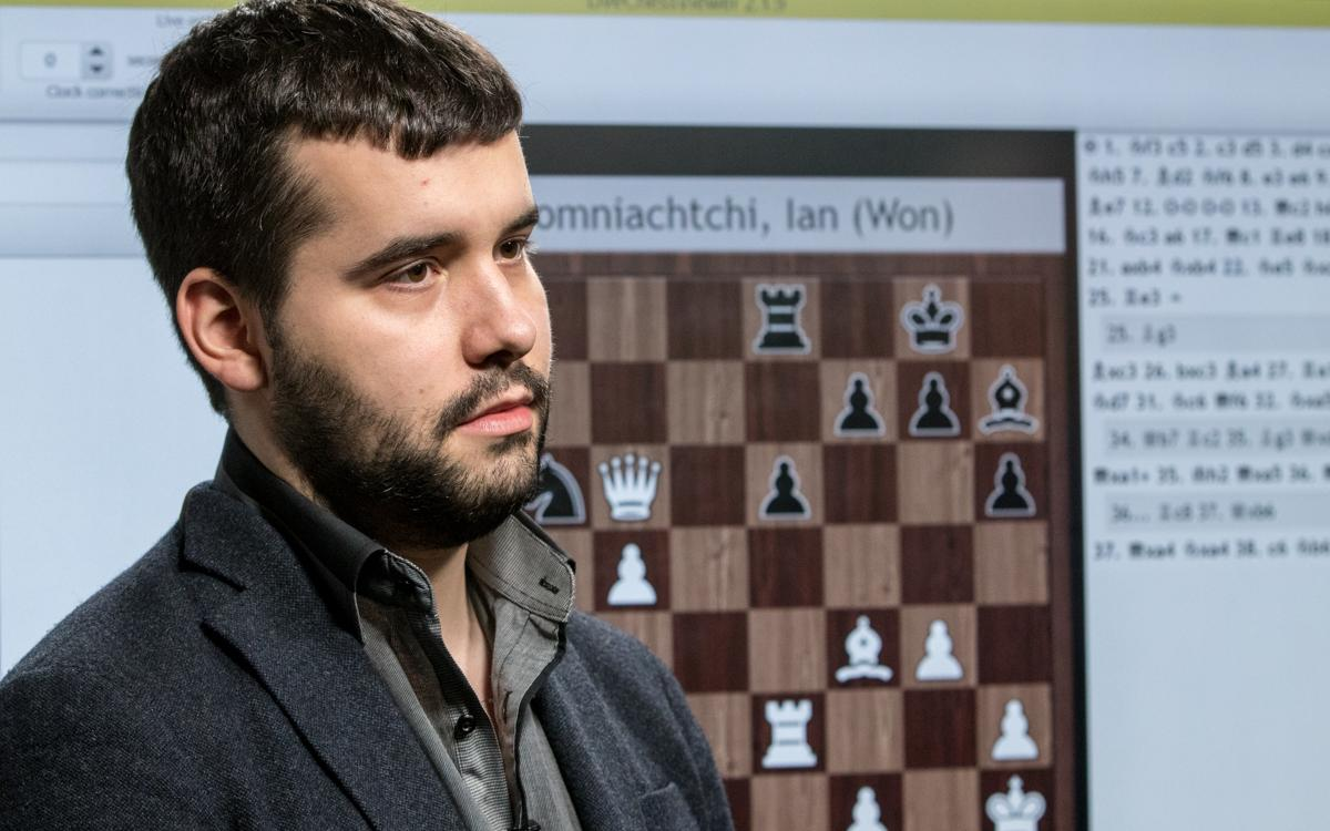 Magnus Carlsen Invitational: Непомнящий почти победил Накамуру