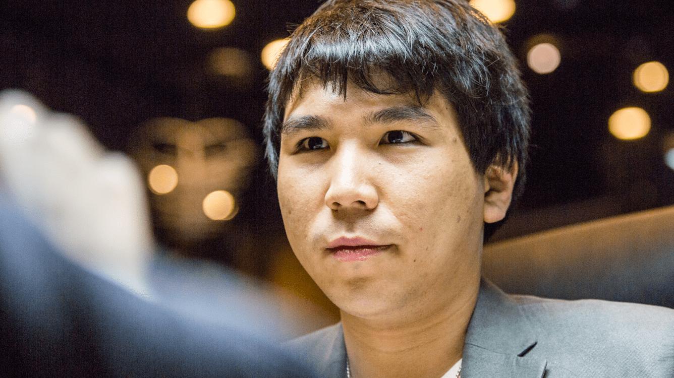 2021 Magnus Carlsen Invitational: Carlsen, Giri, Nepomniachtchi, So In Semifinals