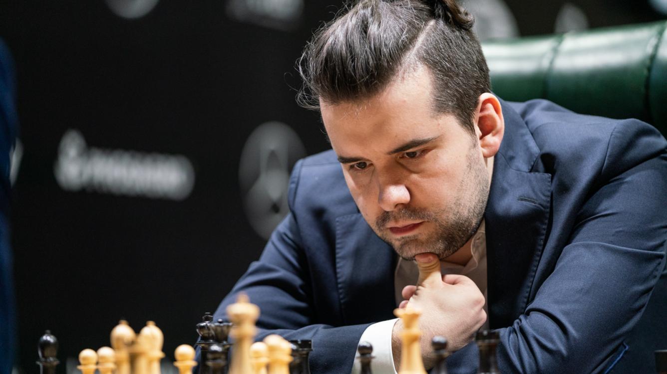 Magnus Carlsen Invitational: Непомнящий сразится с Карлсеном в полуфинале