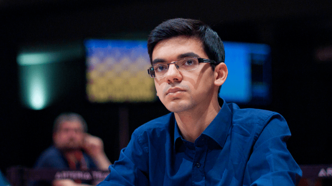 Anish Giri gewinnt das Magnus Carlsen Invitational