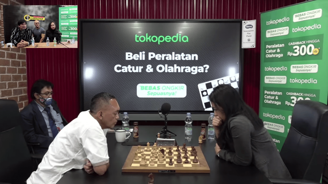 Cheating Controversy Results In Most-Watched Chess Stream In History
