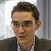 Caruana Takes A Lead To Bilbao