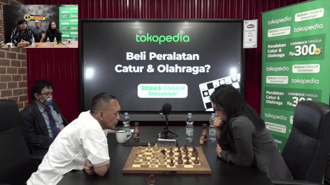 La controversia de una trampa que condujo a la retransmisión de ajedrez más vista de la historia