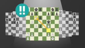 $2.000 zu gewinnen - Chess.com sucht die unsterbliche Partie