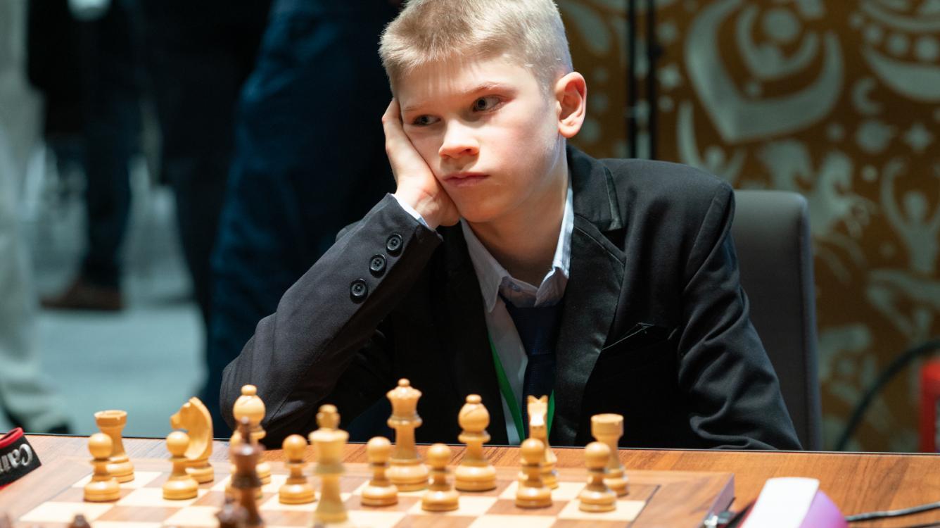 Мурзин и Абдусатторов делят второе место на Polgar Challenge