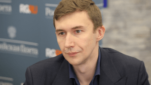 FIDE Candidates: Karjakin Names Nepomniachtchi As Most Difficult Opponent For Carlsen