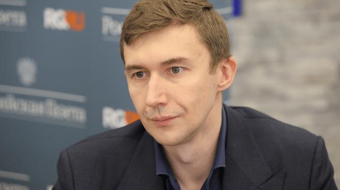 Karjakin désigne Nepomniachtchi comme adversaire le plus dangereux pour Carlsen