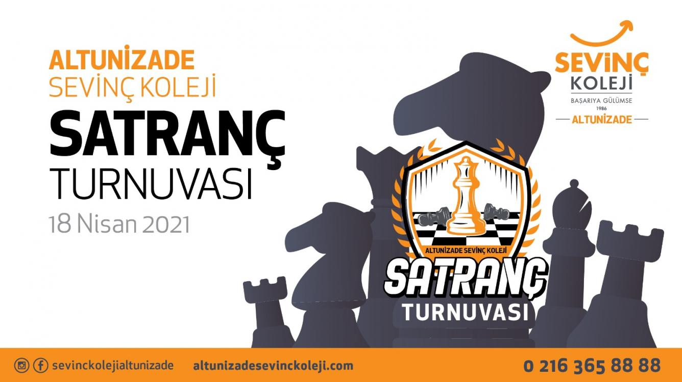 Altunizade Sevinç Koleji Move It Online Satranç Turnuvası / 9-10 Yaş Kategorisi