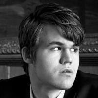 Carlsen Wins The Chess Masters Final
