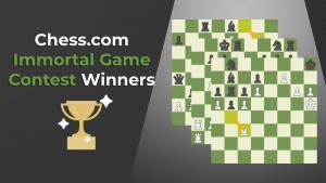 Anunciamos a Partida Imortal do Chess.com