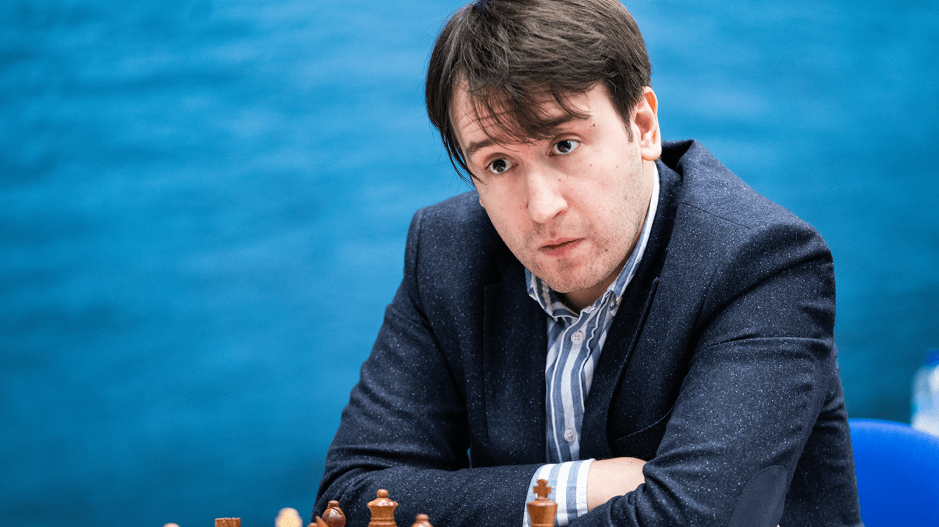 New In Chess Classic: Radjabov toma el liderazgo