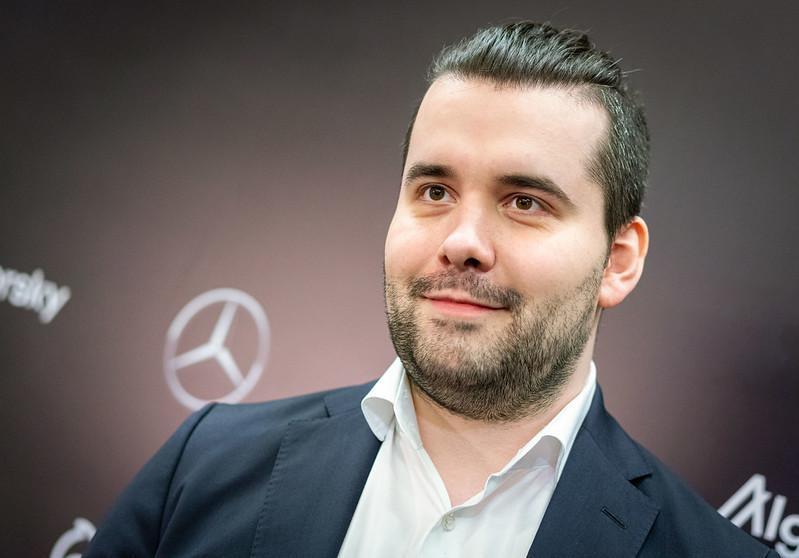 Nepomniachtchi défiera Carlsen pour la couronne mondiale !