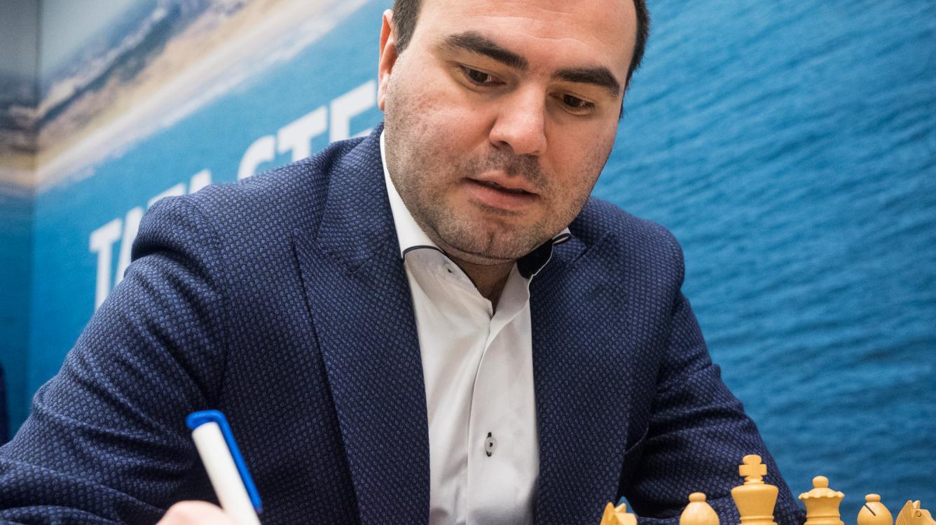 New In Chess Classic: Аронян, Мамедъяров и Раджабов выходят в нокаут