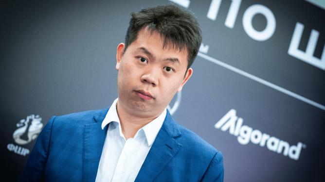 Candidats : MVL termine à la seconde place, Wang Hao annonce son retrait de la scène professionnelle