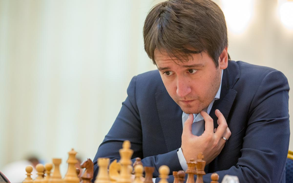 New In Chess Classic: Radjabov On Par With Carlsen