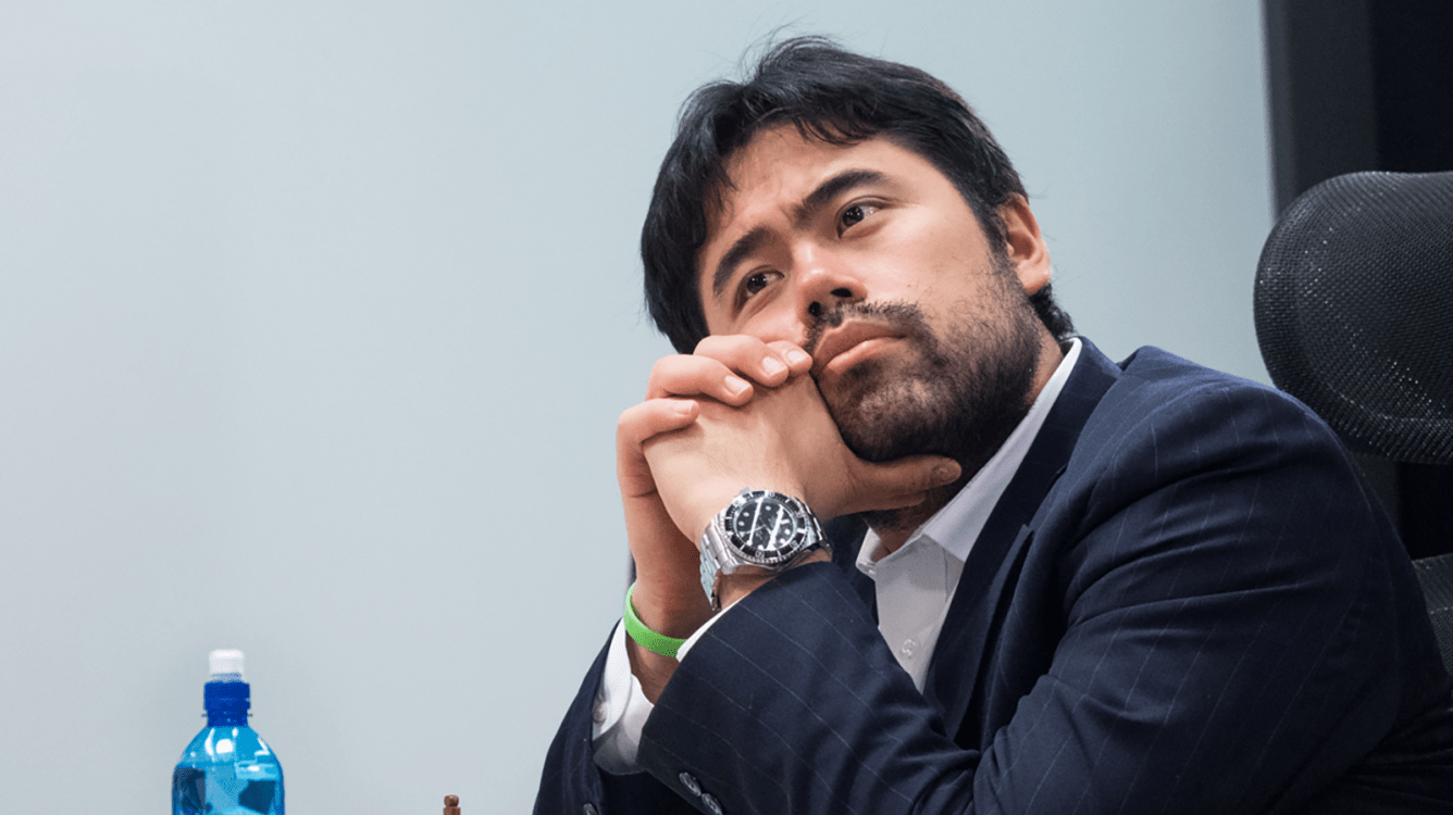 New In Chess Classic: Aronian-Carlsen, Mamedyarov-Nakamura