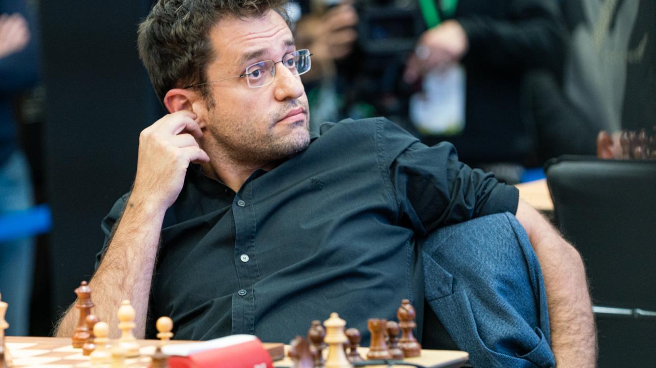 New In Chess Classic: Аронян и Мамедъяров в полуфинале