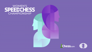 2021 Women's Speed Chess Championship Presented By FIDE And Chess.com