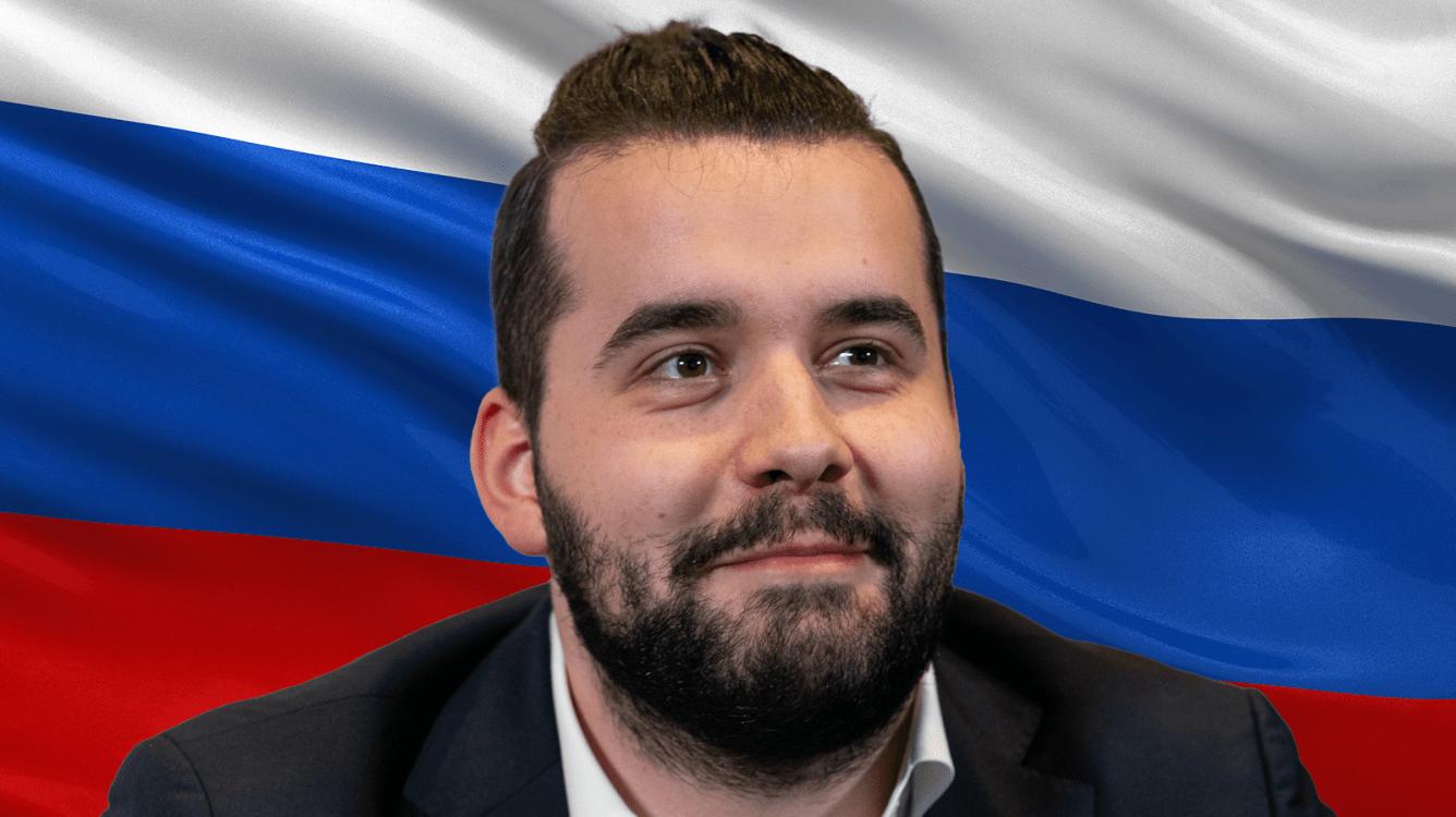 Непомнящий не сыграет с Карлсеном под российским флагом