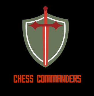 PARTNERED WITH CHESS COMMANDERS!