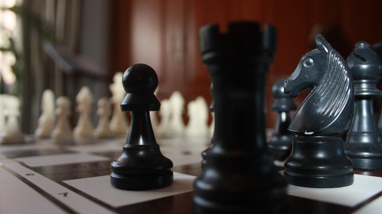1. Tournament Blitz