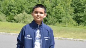 Abhimanyu Mishra réalise sa 2ème norme de GM et se rapproche du record de Karjakin