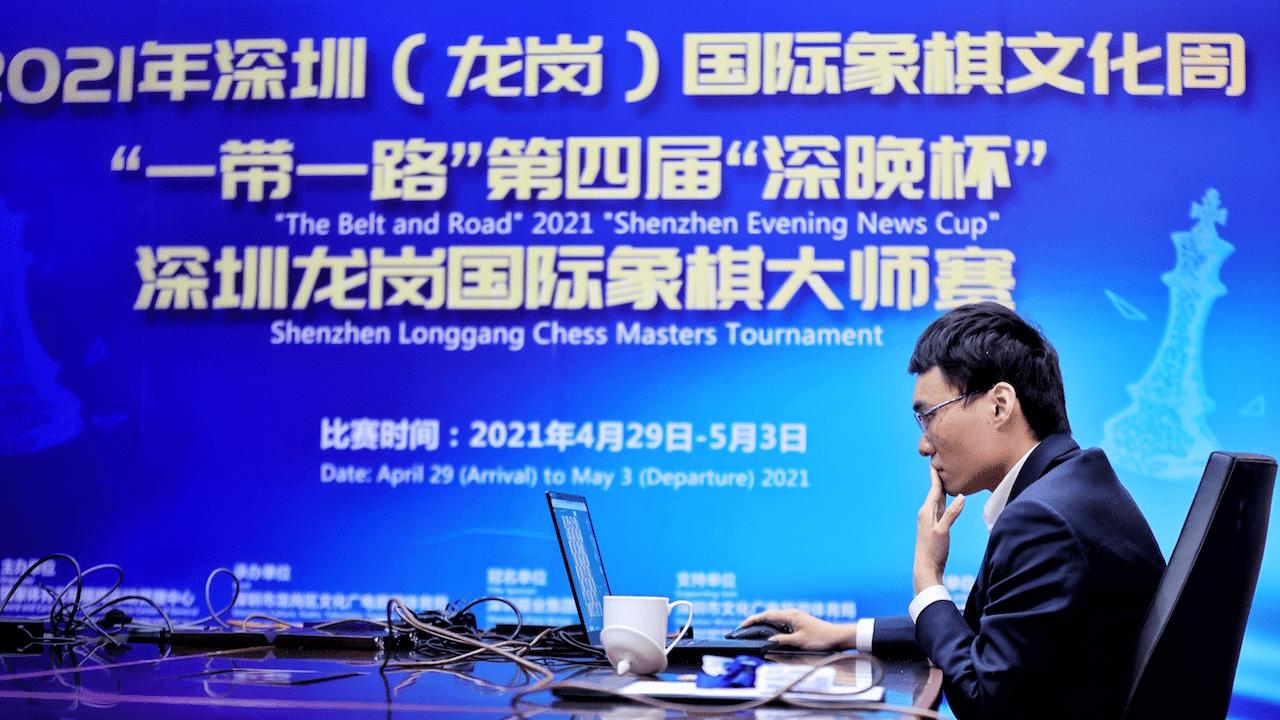 Yu Yangyi gana la 4ª edición del Shenzhen Masters
