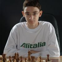 Young Superstars:  Fabiano Caruana