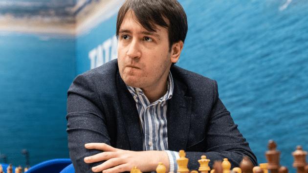 Radjabov Gets Direct Spot In 2022 FIDE Candidates