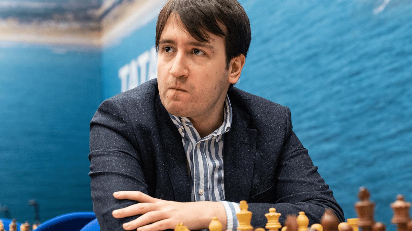 Radjabov ganha vaga direta para o Torneio de Candidatos da FIDE 2022