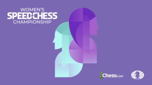 2021 Women's Speed Chess Championship presentado por la FIDE y Chess.com