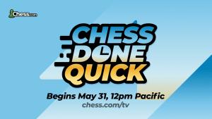 Chess Done Quick: edición de problemas