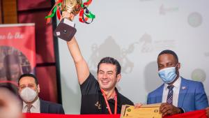 Ahmed Adly Wins Nip-and-Tuck African Chess Championship