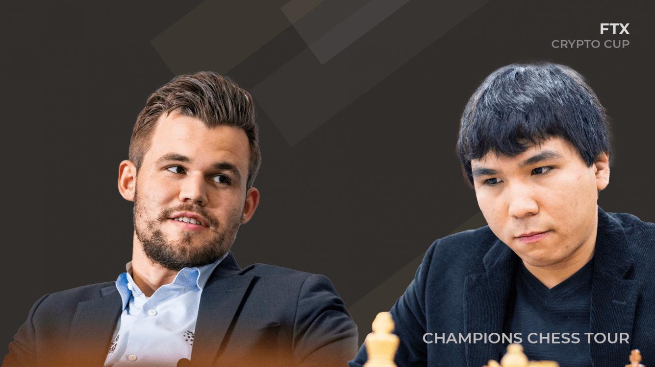 FTX Crypto Cup: Карлсен и Со встретятся в финале