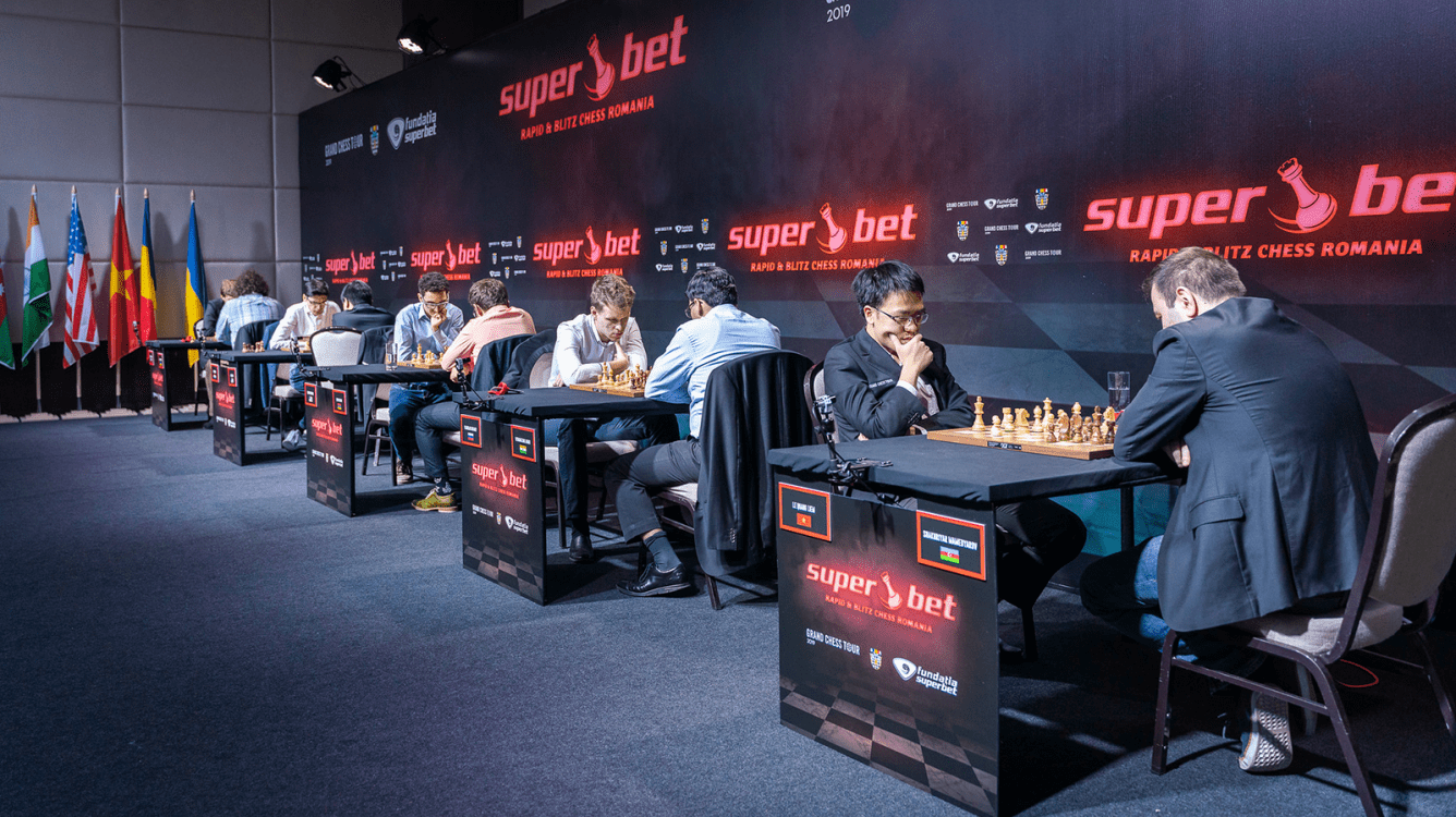 Grand Chess Tour Returns With Superbet Chess Classic