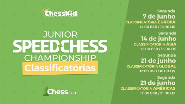 Anunciamos o Speed Chess Championship Junior 2021