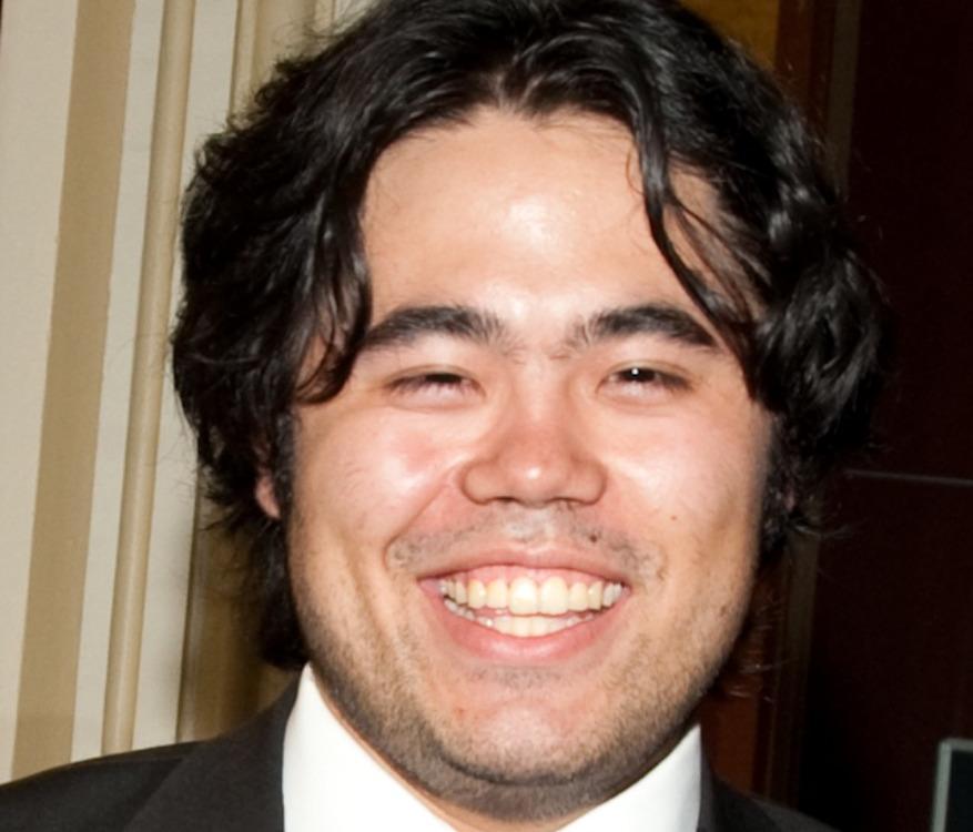 Hikaru Nakamura Wins Unive 2012