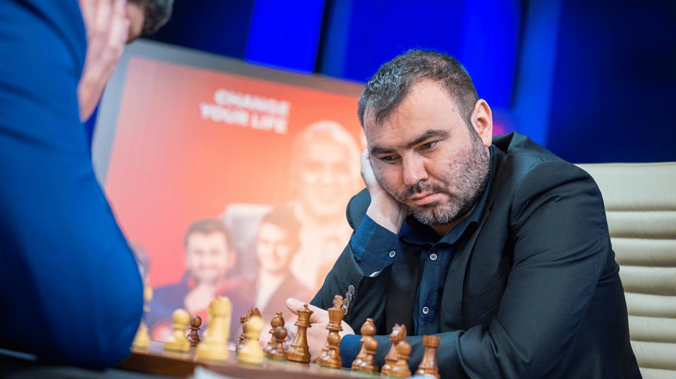 Superbet Chess Classic: Mamedyarov Strikes With Wonderful Combination