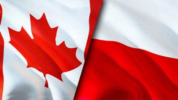 Canada vs Poland   Sunday at 2pm ET