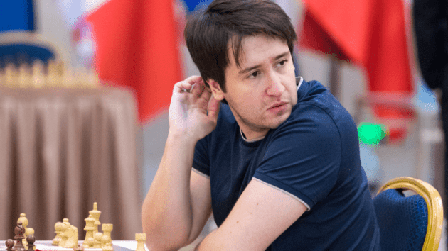 Kramnik en tête du Top 50 de l'indice de combativité, Radjabov ferme la marche